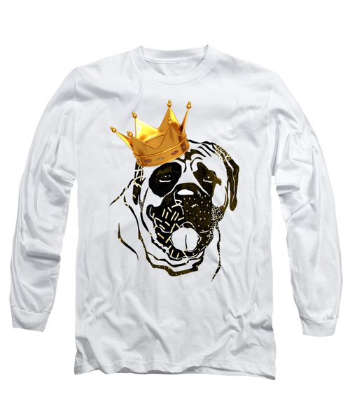 Top Dog Collection Long Sleeve T-Shirt by Marvin Blaine