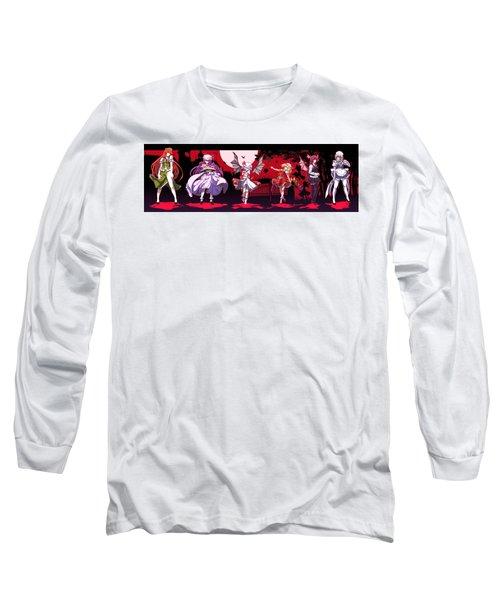 Touhou Long Sleeve T-Shirt