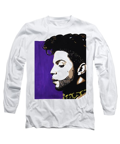 7 Long Sleeve T-Shirt