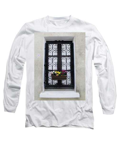 8 Rue Amboise Long Sleeve T-Shirt