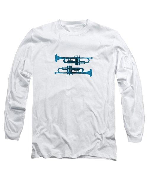 Trumpets Long Sleeve T-Shirt