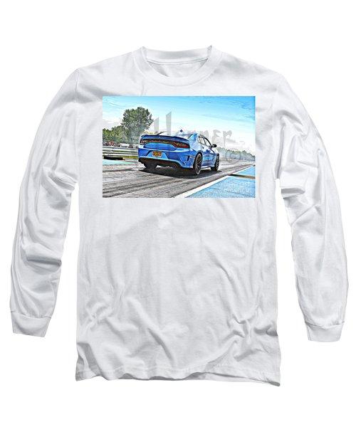 8613 06-15-2015 Esta Safety Park Long Sleeve T-Shirt