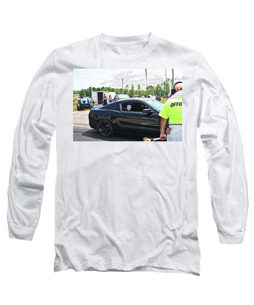 8628 06-15-2015 Esta Safety Park Long Sleeve T-Shirt