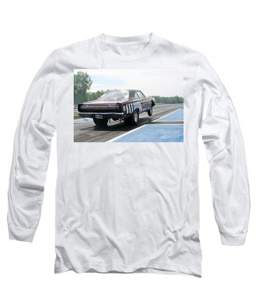 8693 06-15-2015 Esta Safety Park Long Sleeve T-Shirt