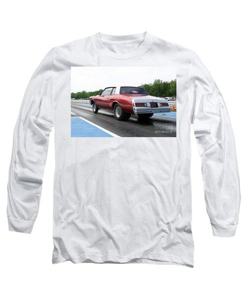 8727 06-15-2015 Esta Safety Park Long Sleeve T-Shirt