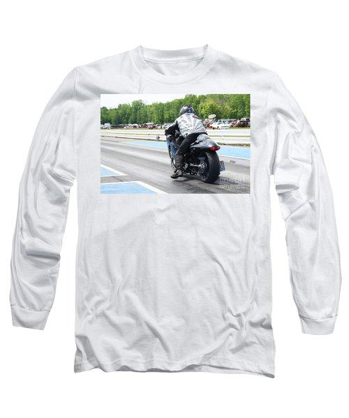 8752 06-15-2015 Esta Safety Park Long Sleeve T-Shirt