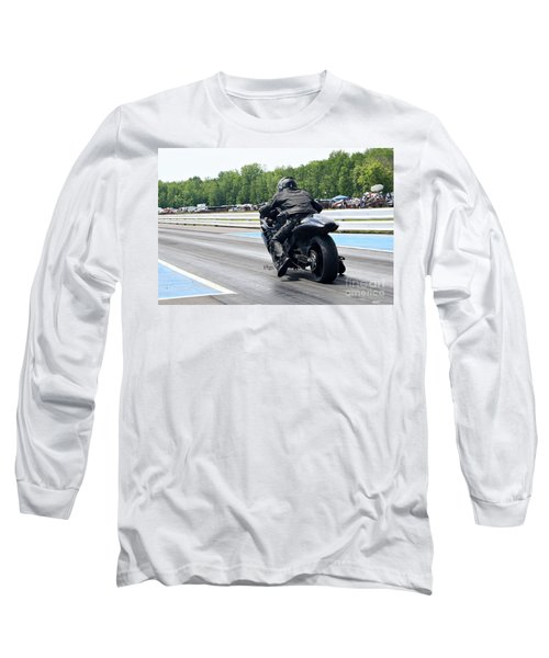 8760 06-15-2015 Esta Safety Park Long Sleeve T-Shirt