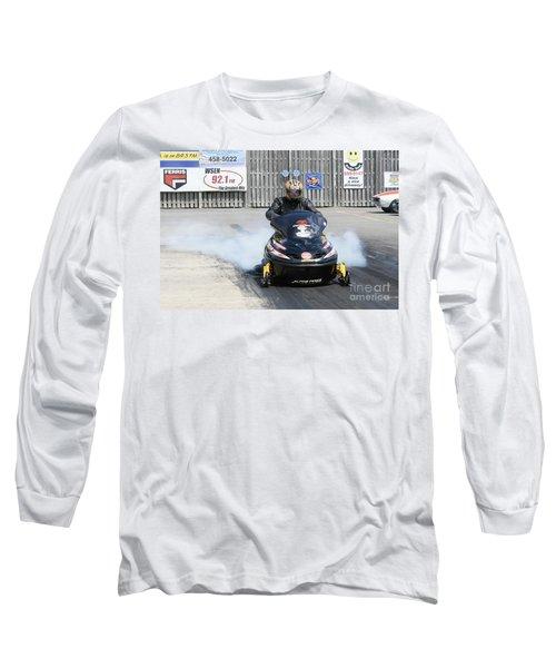 8763 06-15-2015 Esta Safety Park Long Sleeve T-Shirt