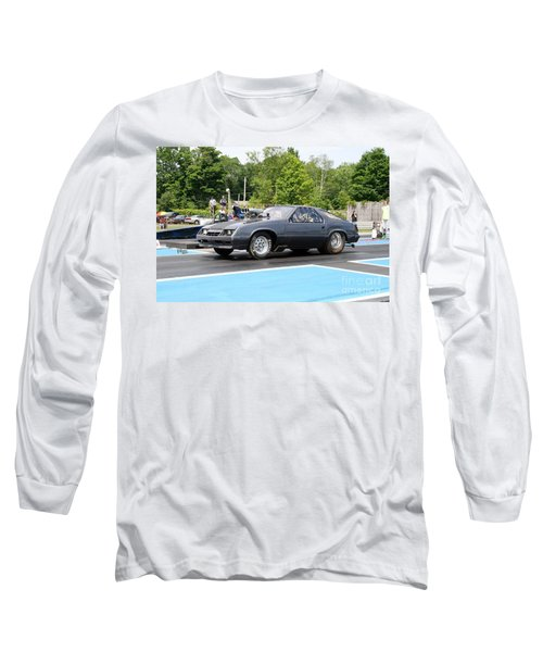 8830 06-15-2015 Esta Safety Park Long Sleeve T-Shirt