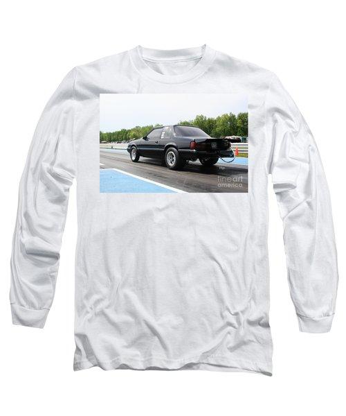 8904 06-15-2015 Esta Safety Park Long Sleeve T-Shirt