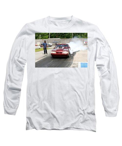 8912 06-15-2015 Esta Safety Park Long Sleeve T-Shirt