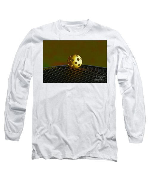Long Sleeve T-Shirt featuring the photograph 9- Perspective by Joseph Keane