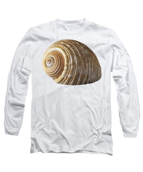 Sea Shell Long Sleeve T-Shirt