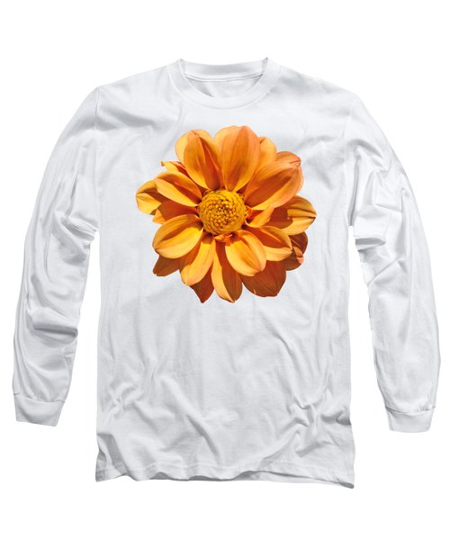 Spring Flower Long Sleeve T-Shirt