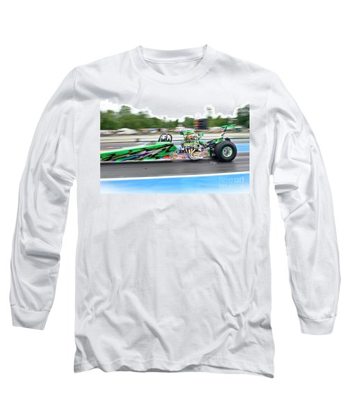 9073 06-15-2015 Esta Safety Park Long Sleeve T-Shirt