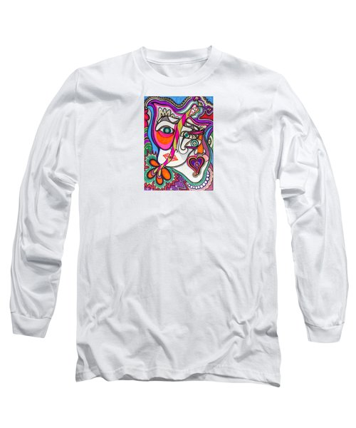 A Better Look Long Sleeve T-Shirt