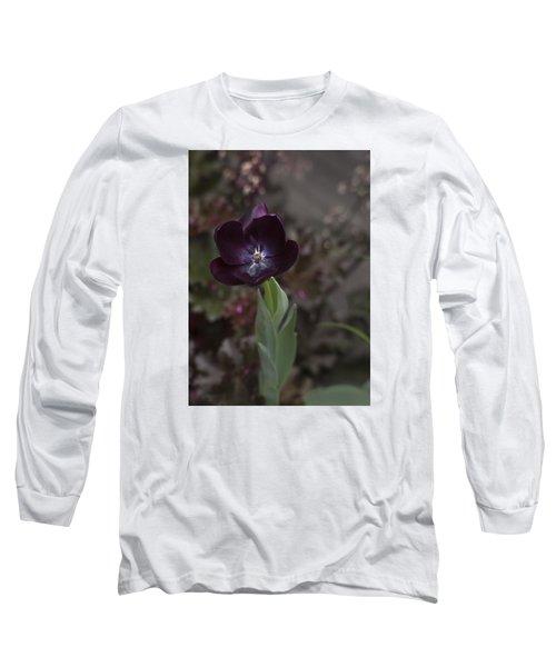 A Dark Richness Long Sleeve T-Shirt