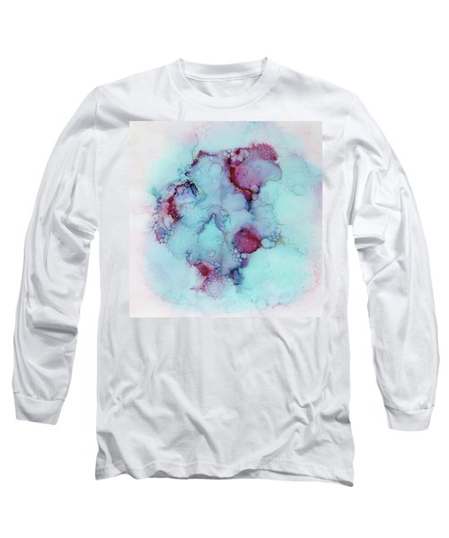 A Different Sky Is Waiting Long Sleeve T-Shirt
