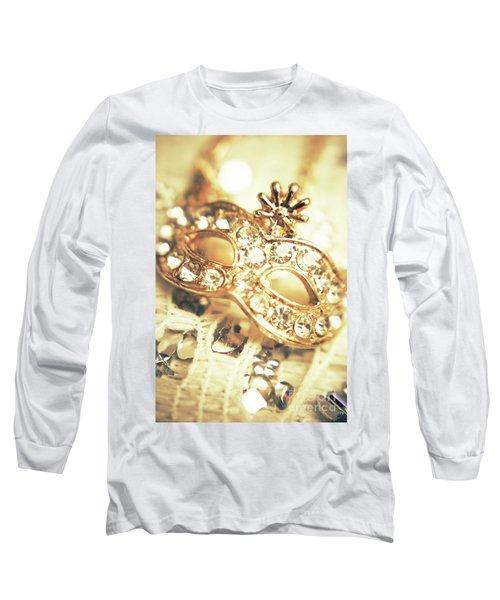 A Golden Occasion Long Sleeve T-Shirt