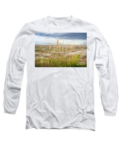A Head Above Long Sleeve T-Shirt