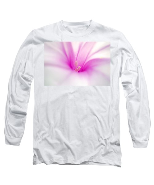 A Living Poem Long Sleeve T-Shirt