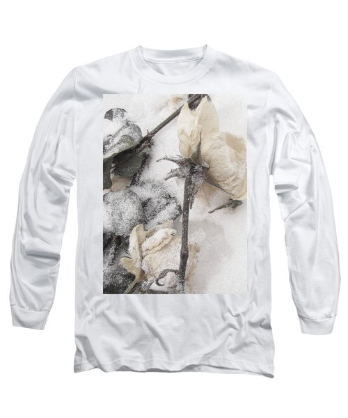 A Mystery Made Of Truth Long Sleeve T-Shirt
