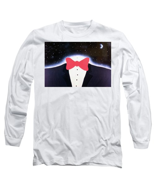A Night Out With The Stars Long Sleeve T-Shirt