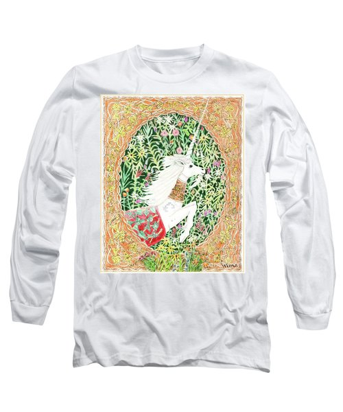 A Pawn Escapes Limited Edition Long Sleeve T-Shirt by Lise Winne