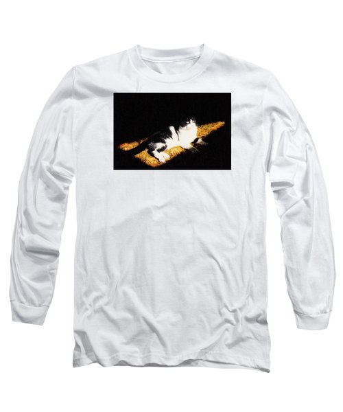 A Place In The Sun Long Sleeve T-Shirt