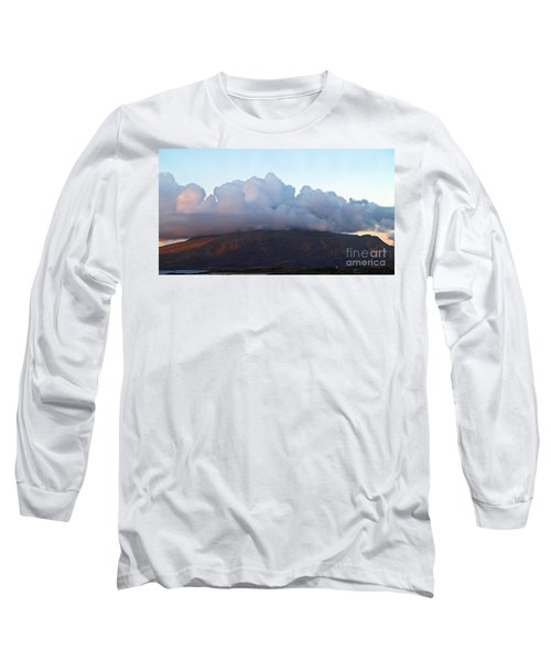A View To Live For Long Sleeve T-Shirt
