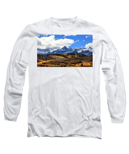A Vision Splendor Long Sleeve T-Shirt