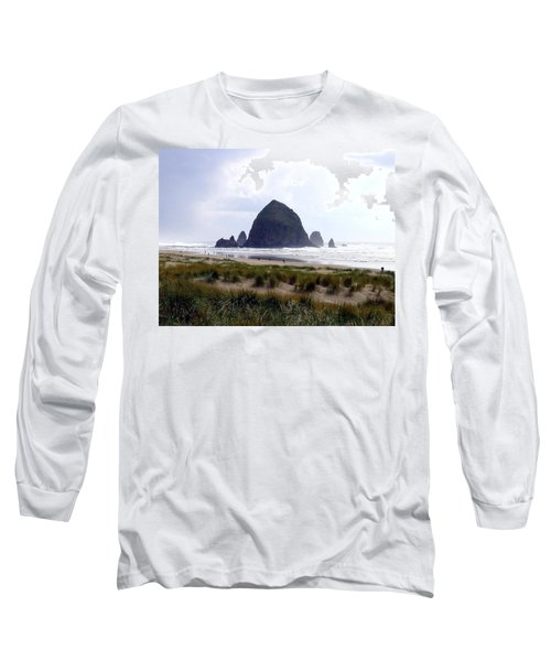 A Walk In The Mist Long Sleeve T-Shirt