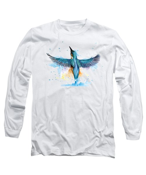 A World Of Color Long Sleeve T-Shirt