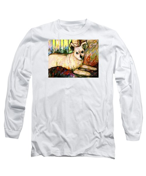 Abby Long Sleeve T-Shirt