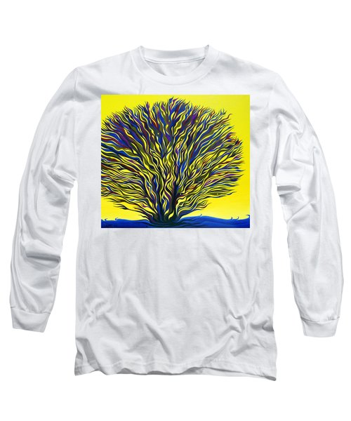 About To Sprout Long Sleeve T-Shirt