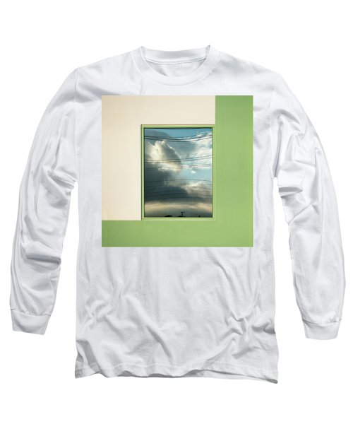 Abstritecture 19 Long Sleeve T-Shirt