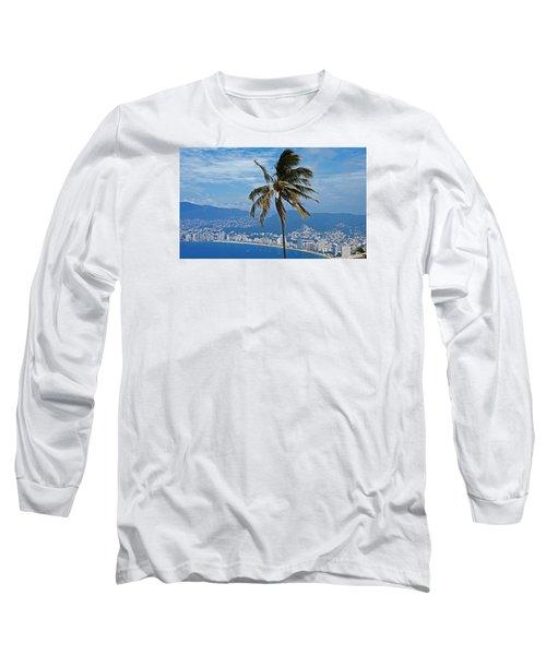 Acapulco Long Sleeve T-Shirt
