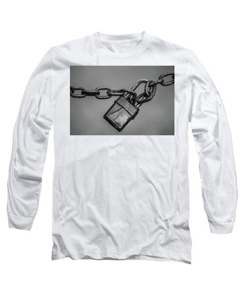 Access Denied Long Sleeve T-Shirt