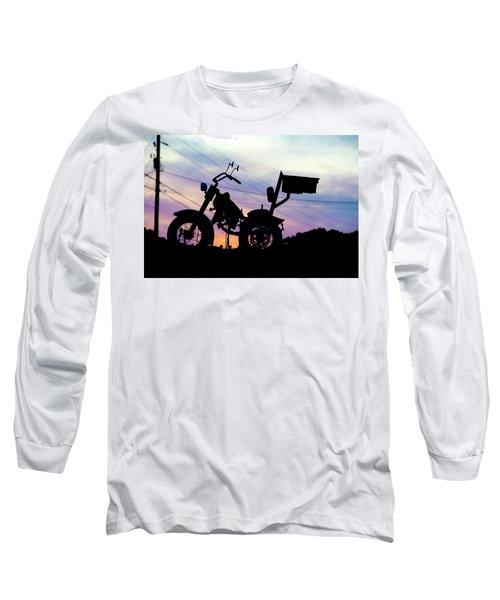 Accidental Beauty Long Sleeve T-Shirt