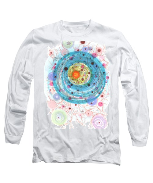 Accretion Long Sleeve T-Shirt