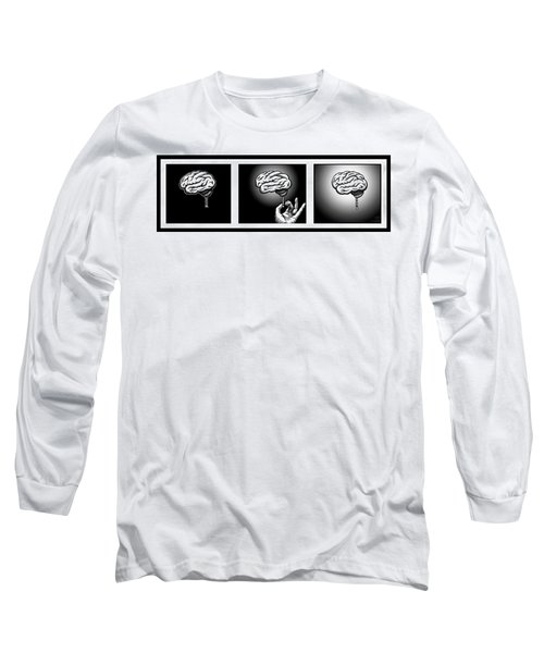 Activate Long Sleeve T-Shirt