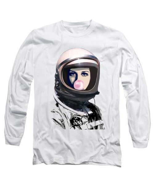 Ad Astra Long Sleeve T-Shirt