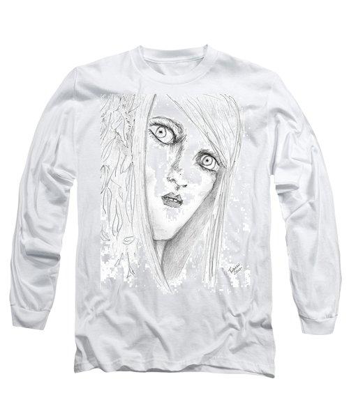Adal Long Sleeve T-Shirt