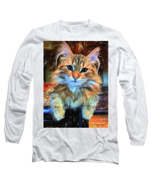 Adopted Long Sleeve T-Shirt