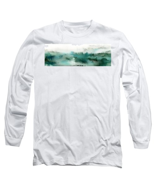 Adopted Heirs Of God. Romans 8 17 Long Sleeve T-Shirt by Mark Lawrence