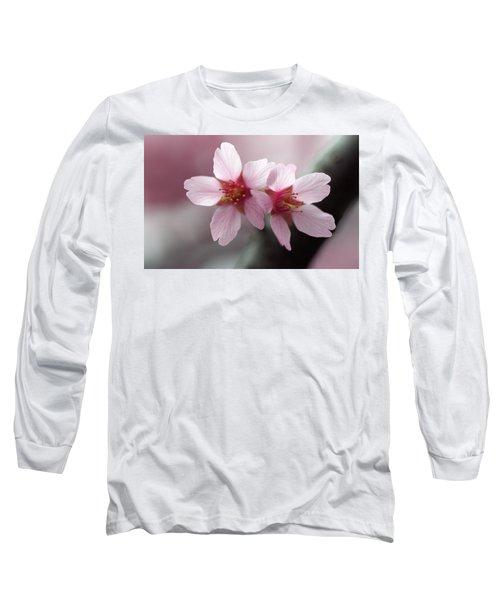 Affection Long Sleeve T-Shirt by Joseph Skompski
