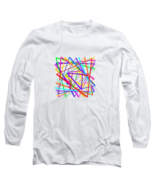 After Hours Long Sleeve T-Shirt