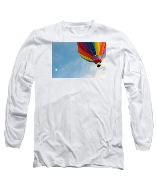 After Liftoff Long Sleeve T-Shirt
