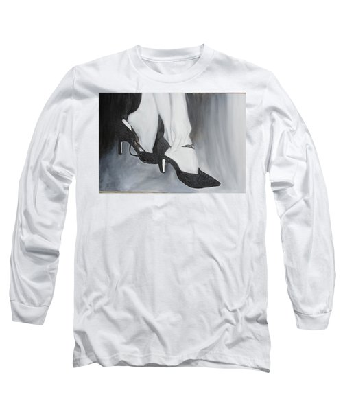 After The Dance Long Sleeve T-Shirt