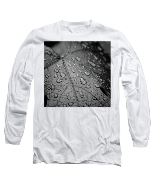 After The Rain #2 Long Sleeve T-Shirt